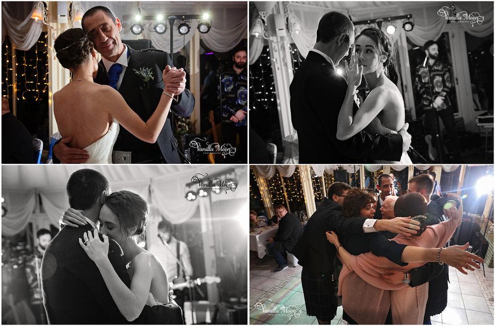 Family Wedding Photography Scotland