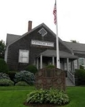 Veteran's Hall 753 Main Street Osterville, MA 02655