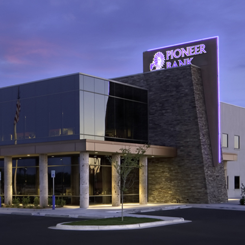 Pioneer Bank - Roswell, NM