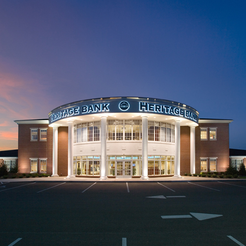 Heritage Bank - Hopkinsville, KY