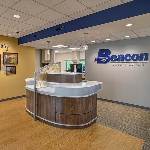 Beacon Credit Union - Rushville, IN