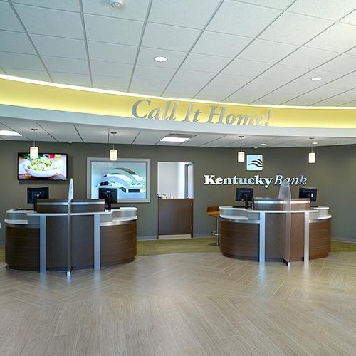 Kentucky Bank - Winchester, KY