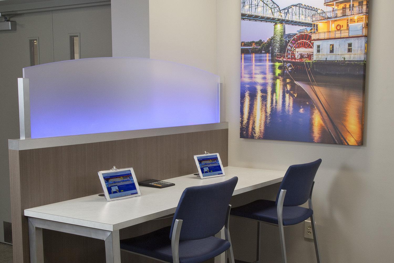 Bezaubernd Smart Bank Referenz Von Smartbank Chattanooga, Tn Multiple Branch Renovations The