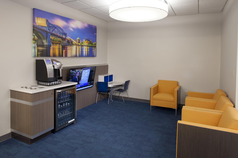 Schön Smart Bank Sammlung Von Smartbank Chattanooga, Tn Multiple Branch Renovations The