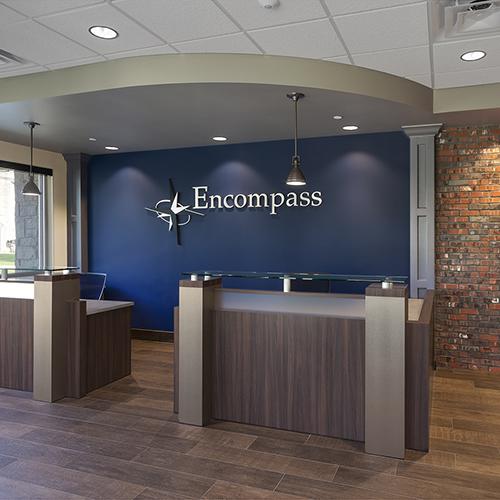 Encompass CU - Tipton, IN
