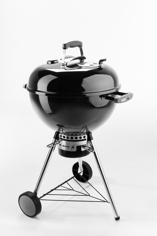 Productfotografie BBQ