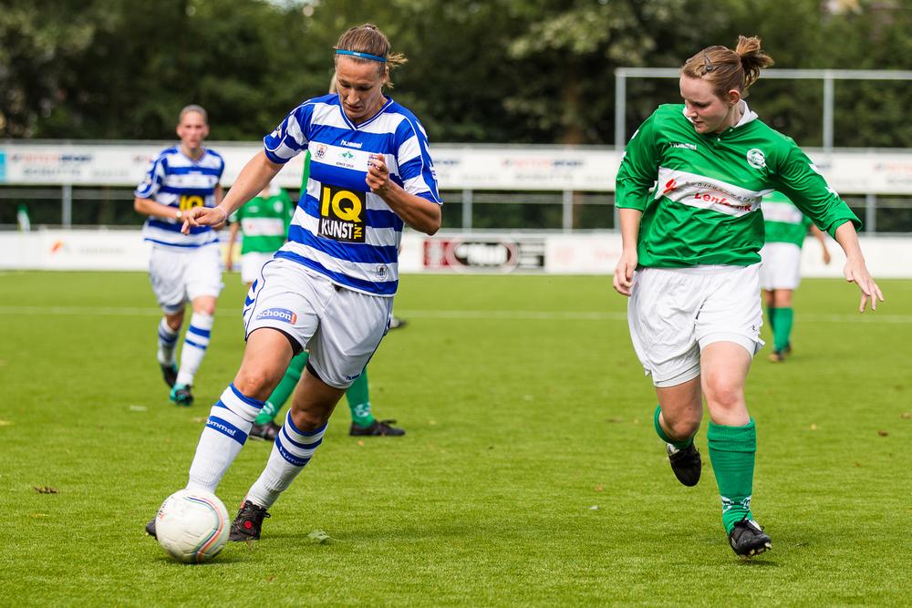 Pec Zwolle Dames1
