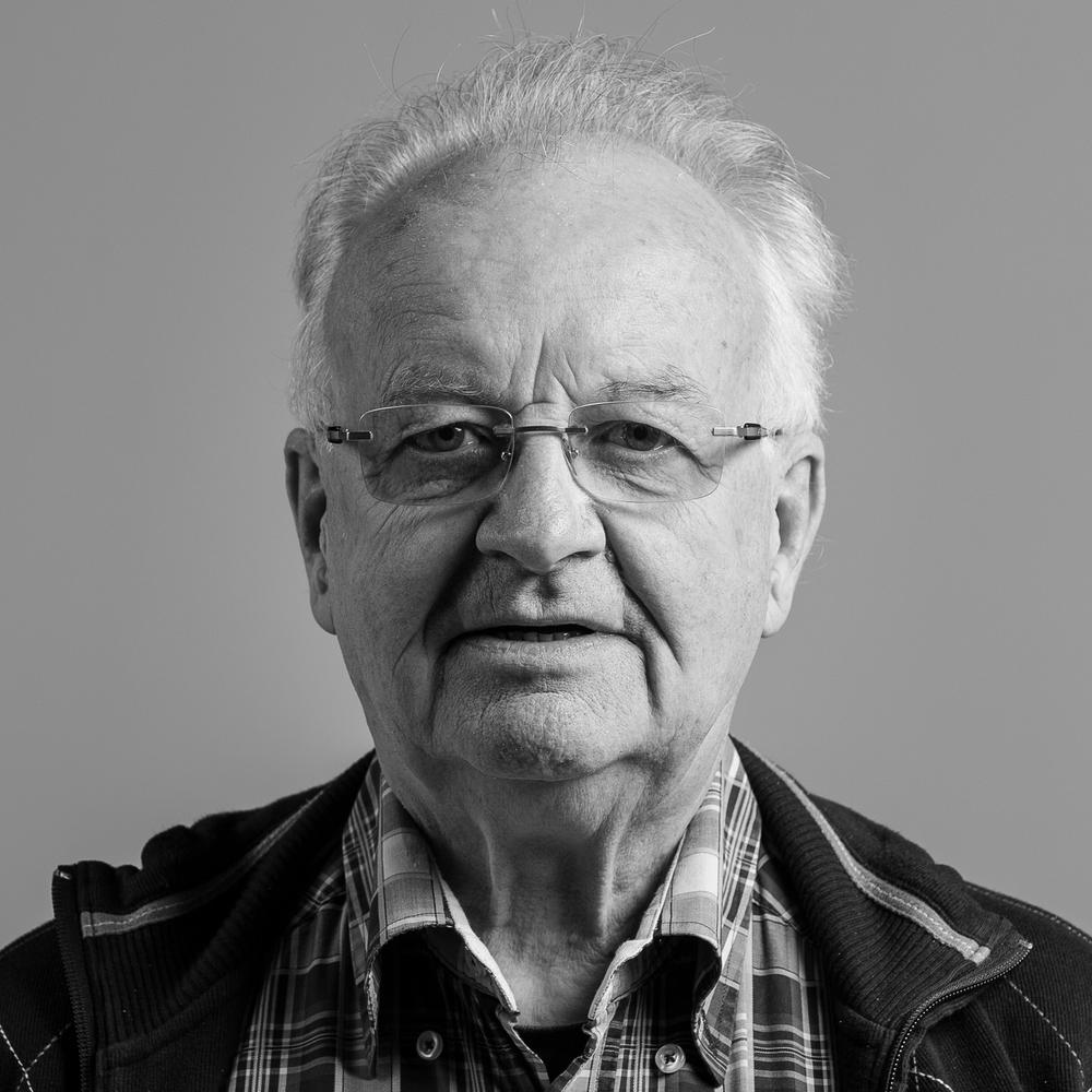 Henk Pruim