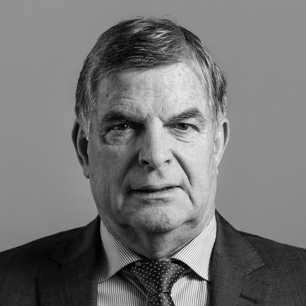 Arie Oeseburg