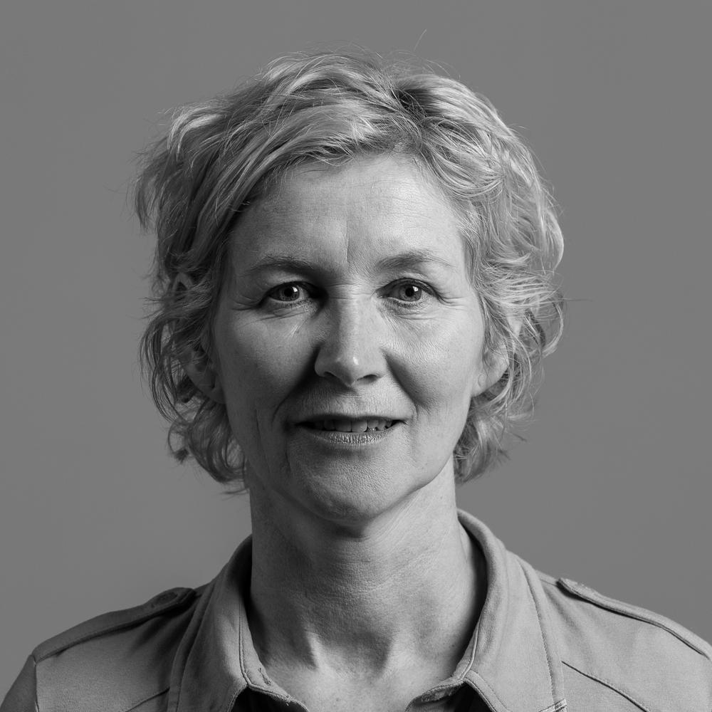 Liesbeth van Beekveld