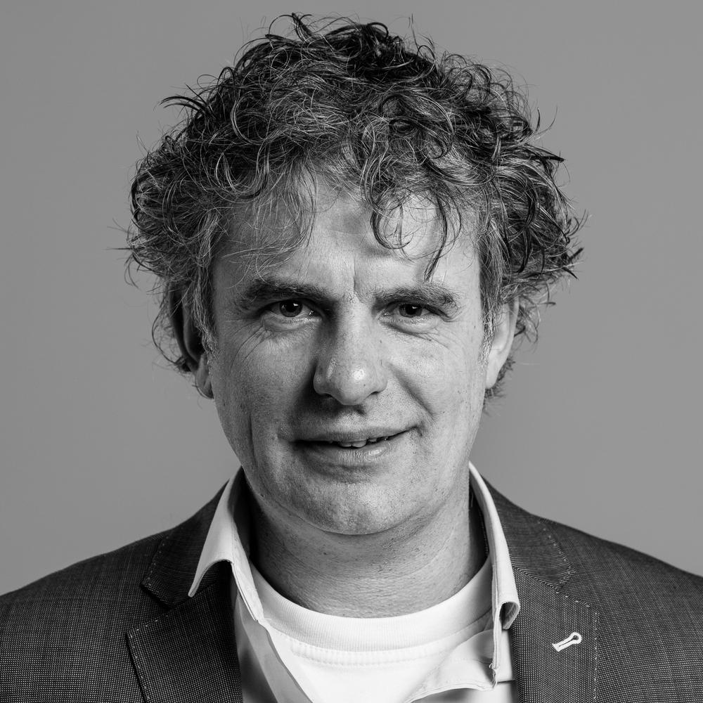 Alfons van der Vegt