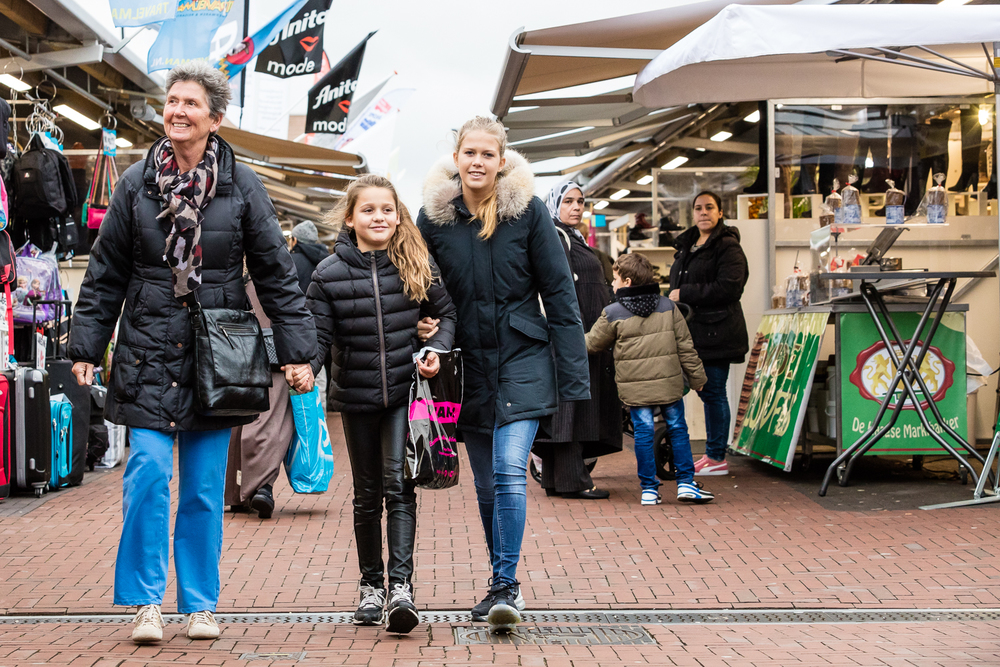 De Haagse Markt