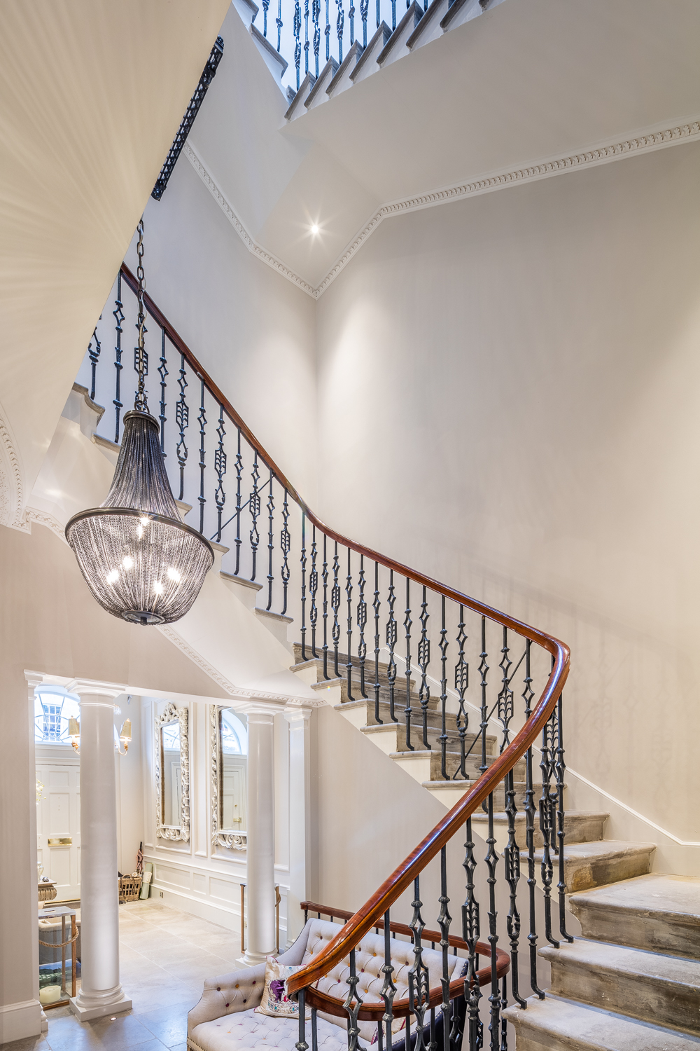 Interior Photographer Edinburgh