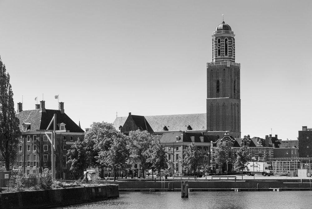 Peperbus, Zwolle