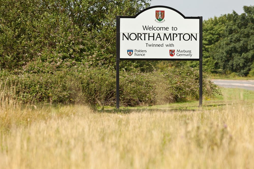 A508 Northampton