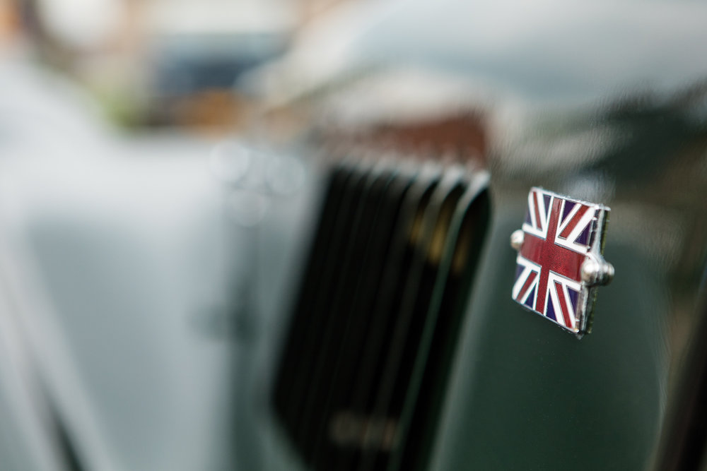 Great British (cars)