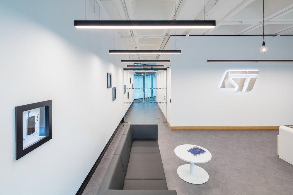Interior photography Tanfield Edinburgh