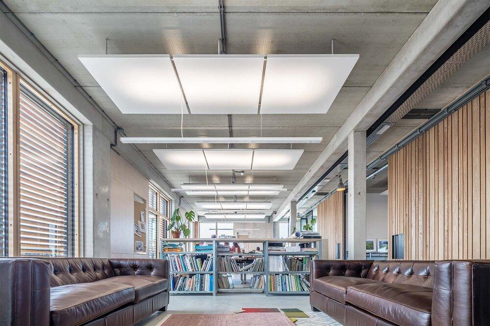 SKETS Architectuurstudio Groningen