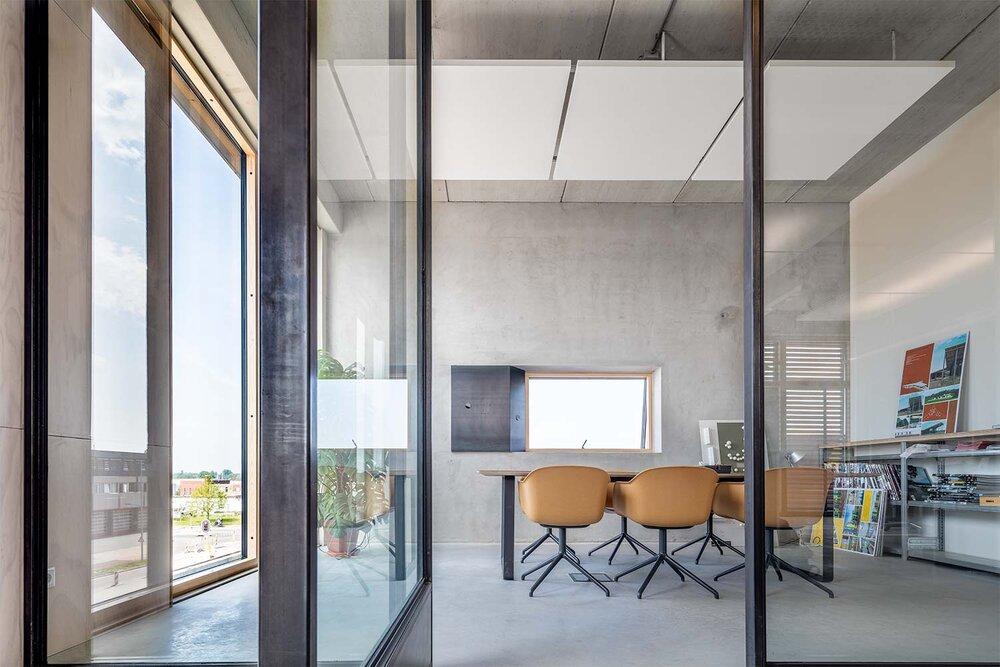 Interieurarchitectuur studio