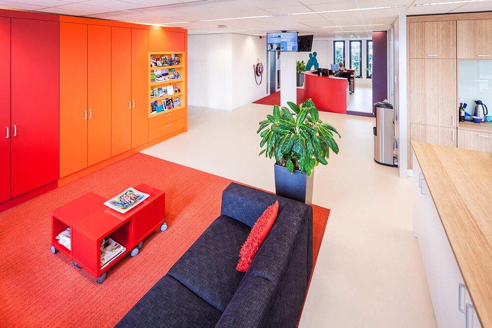 Interieurfotografie Haarlem
