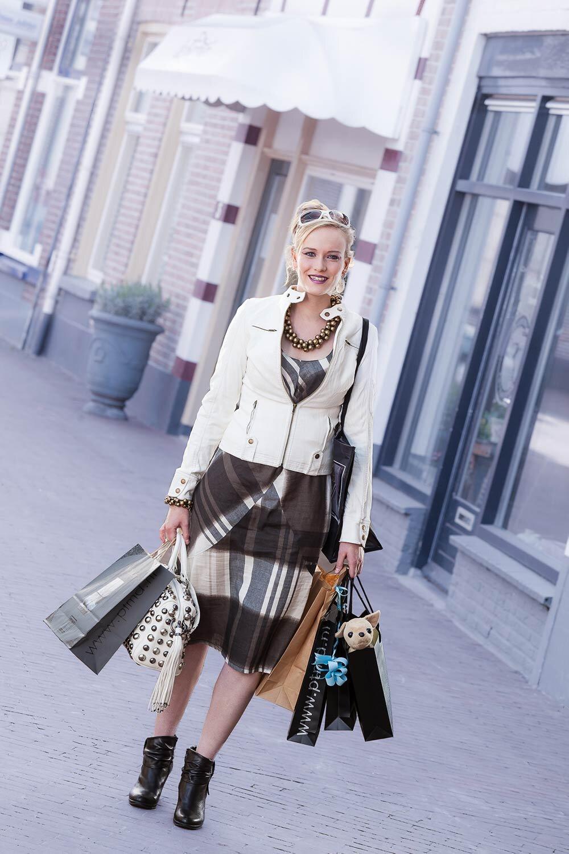 Shopping Heino