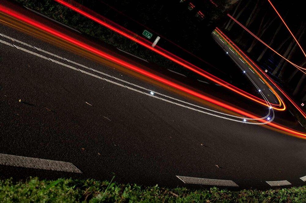 Nacht Fotografie