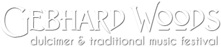 2021 Gebhard Woods Dulcimer and Traditional Music Festival