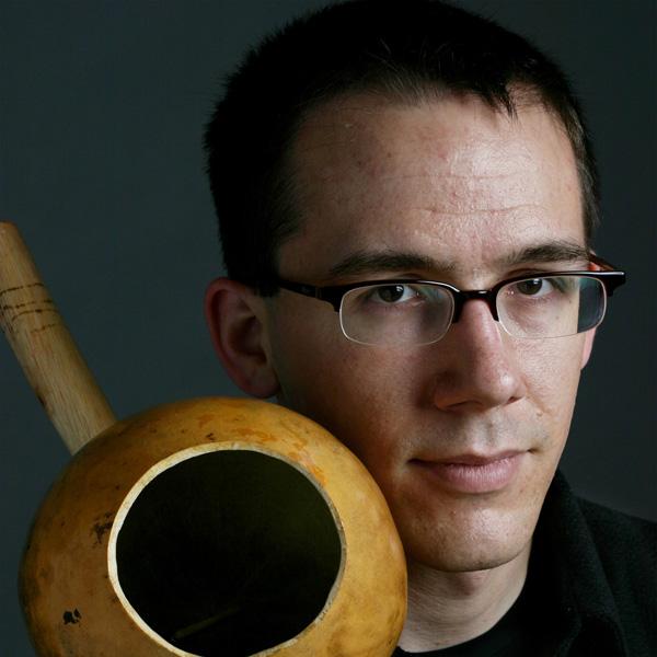 Greg Beyer and Arcomusical