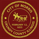 City of Morris, Illinois