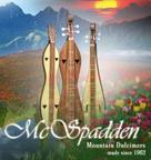 McSpadden Mountain Dulcimers