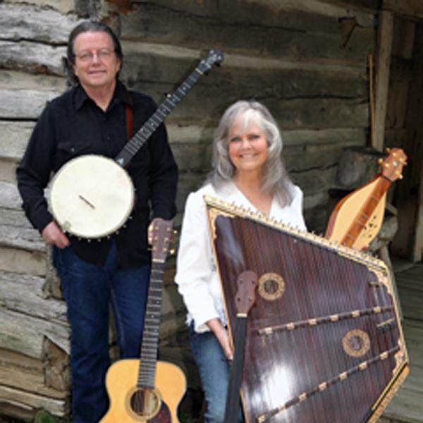 Steve & Ruth Smith