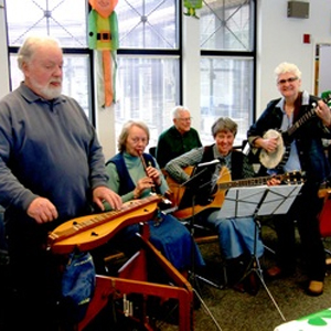 South Suburban Dulcimer & Folk Music Society