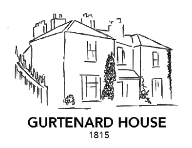 Kathy Walsh - Gurtenard House B&B
