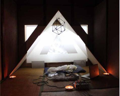 Soundance, Japan, 2013