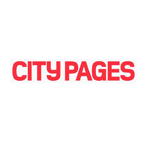 "City Pages ""Adored"" Interview"