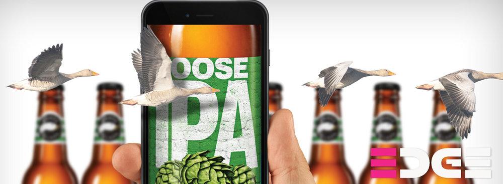 Goose Island App