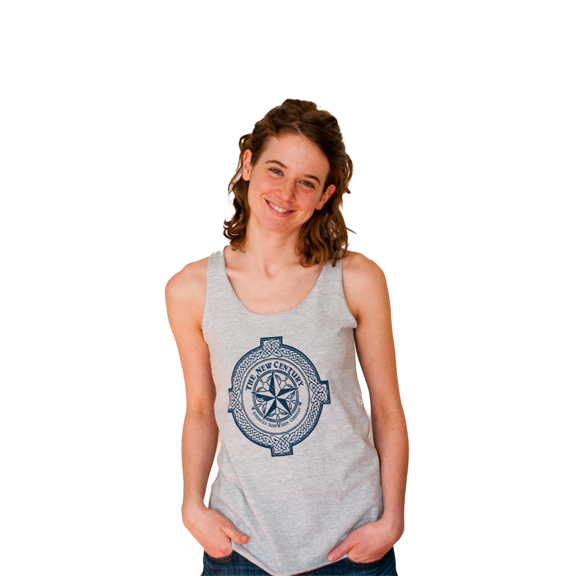 New Century Ladies' Tank