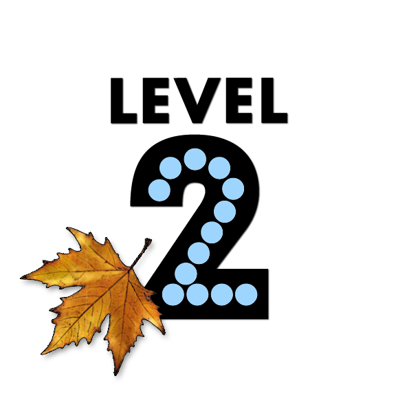 Autumn Level 2