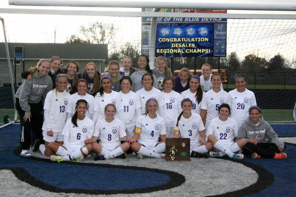2012 Division-II Regional Champions