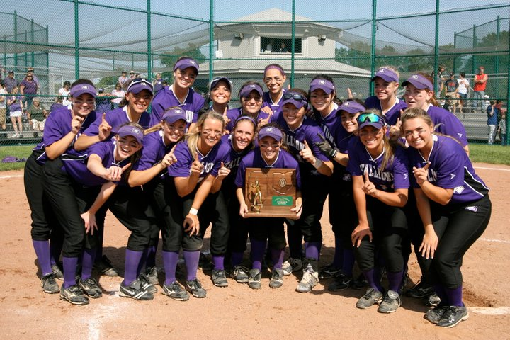 2011 Softball  (photo credit - Barb Dougherty)