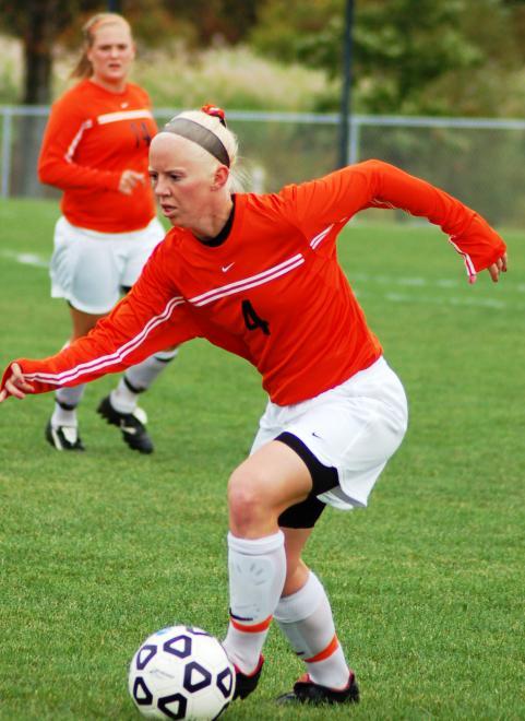 Katie Schaadt '05