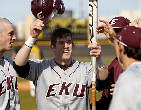 photo credit - Eastern Kentucky Athletics