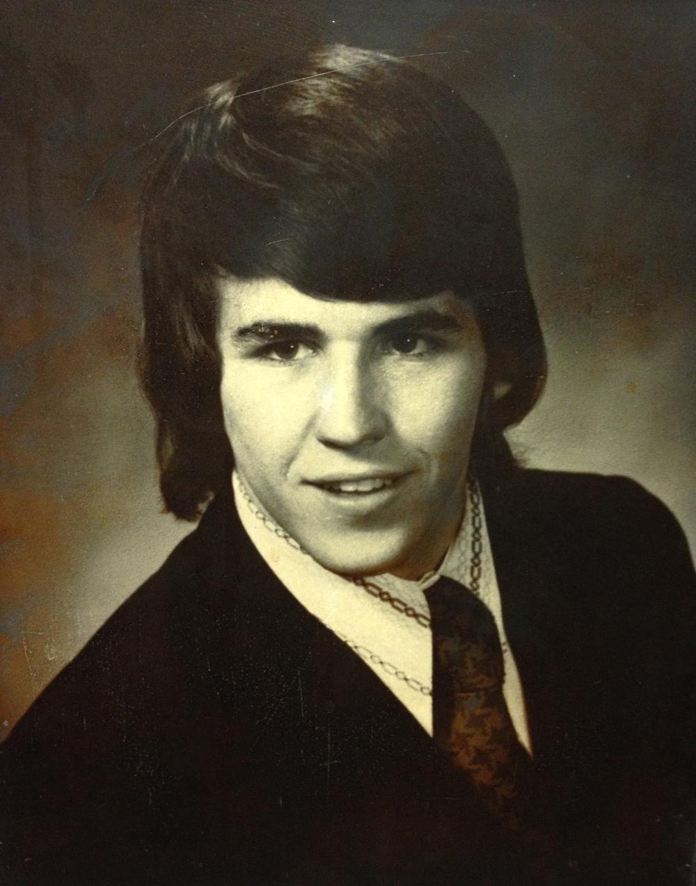 Fran O'Brien 1972