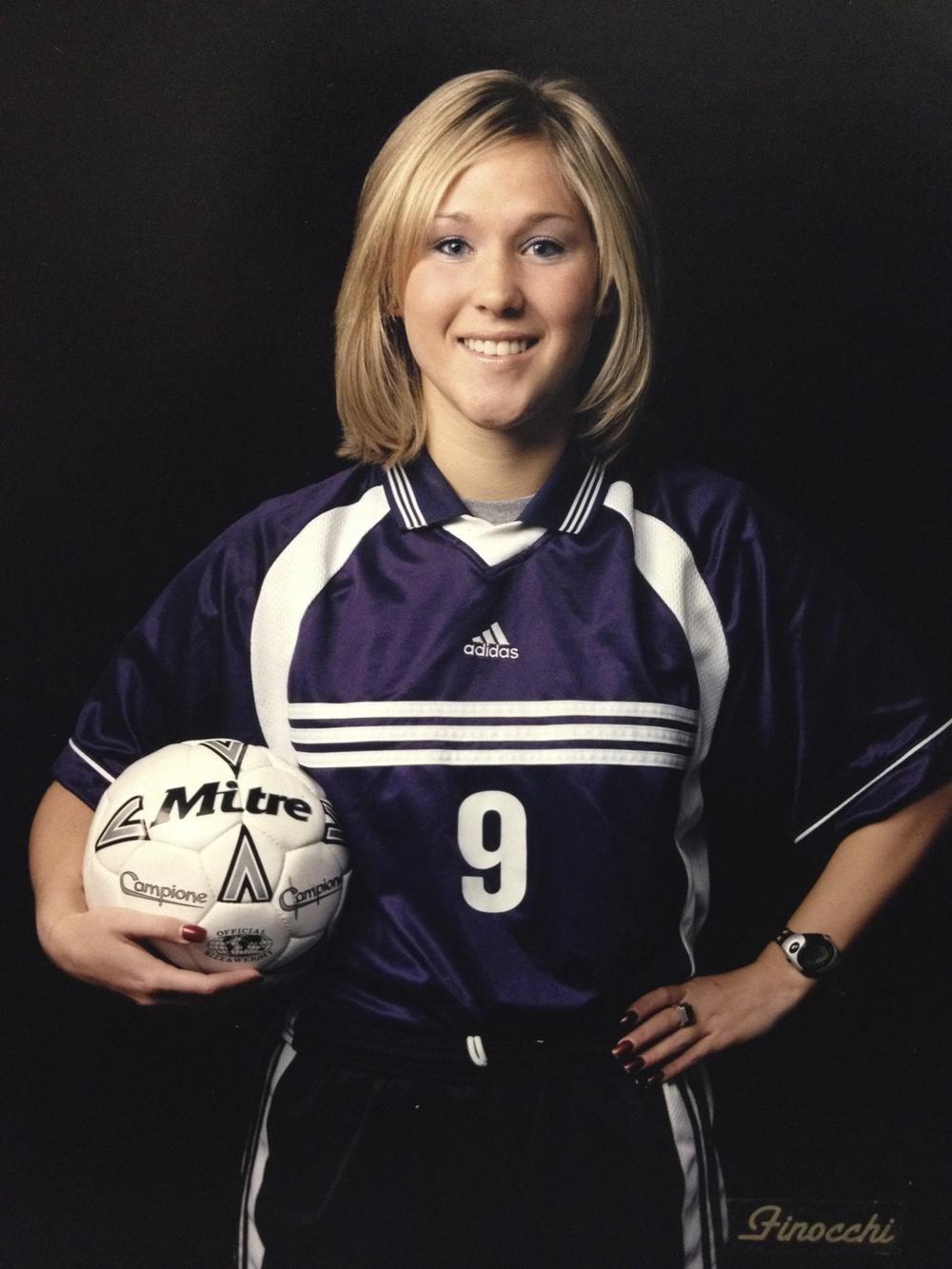 Ashley Schillig 2001