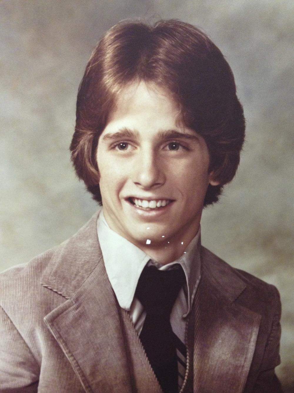 Frank Borghese 1980