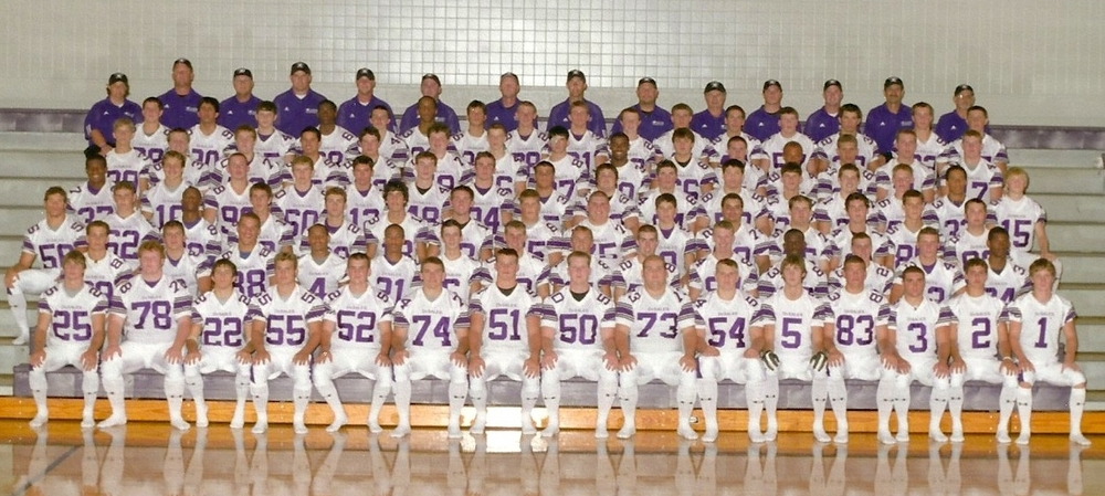 2005 Division-III State Runner-up