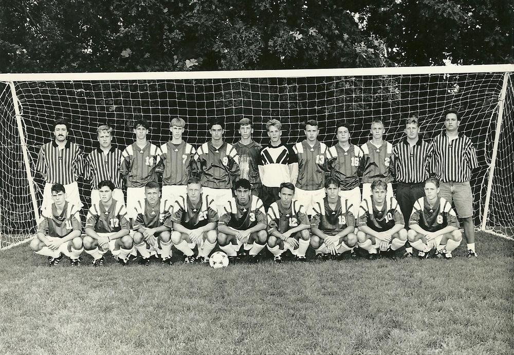 1994 Boys Soccer