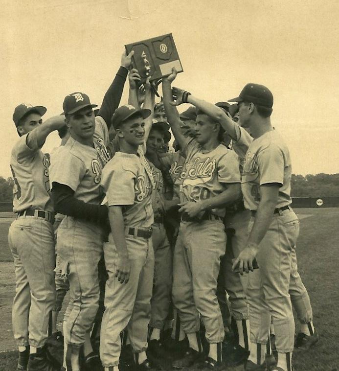 1990 Regional Champions