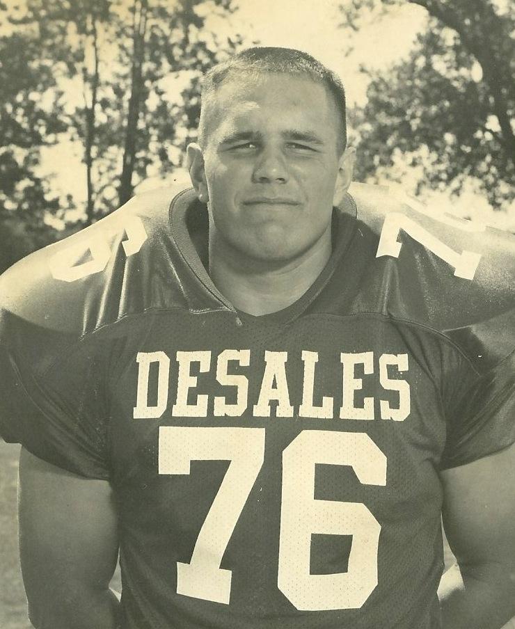 John Kelley 1996