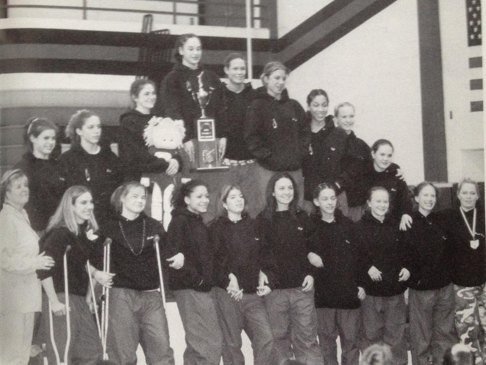 2002 State Runner-up